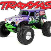 TRAXXAS RC CARS