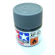 XF-53   TAMIYA ACRYLIC PAINT NEUTRAL GREY