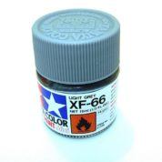 XF-66   TAMIYA ACRYLIC PAINT LIGHT GREY