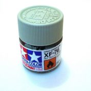 XF-76   TAMIYA ACRYLIC PAINT GREY GREEN