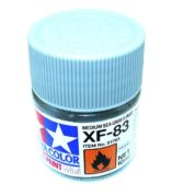 XF-83   TAMIYA ACRYLIC PAINT MEDIUM SEA GREY