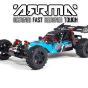 ARRMA RC CARS