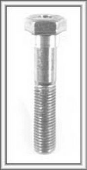5/16-24 X 1-3/4' HEX CAP SCREW TRU TURN TT0524A