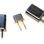 CRYSTAL RX S/C FM FUTABA654 Scanner