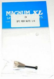 MAG SPINNER ADAPTER NUT 1/4'2#