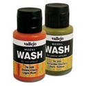 VALLEJO MODEL WASH