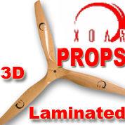 3D LAMINATED