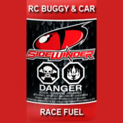 CAR & BUGGY FUEL